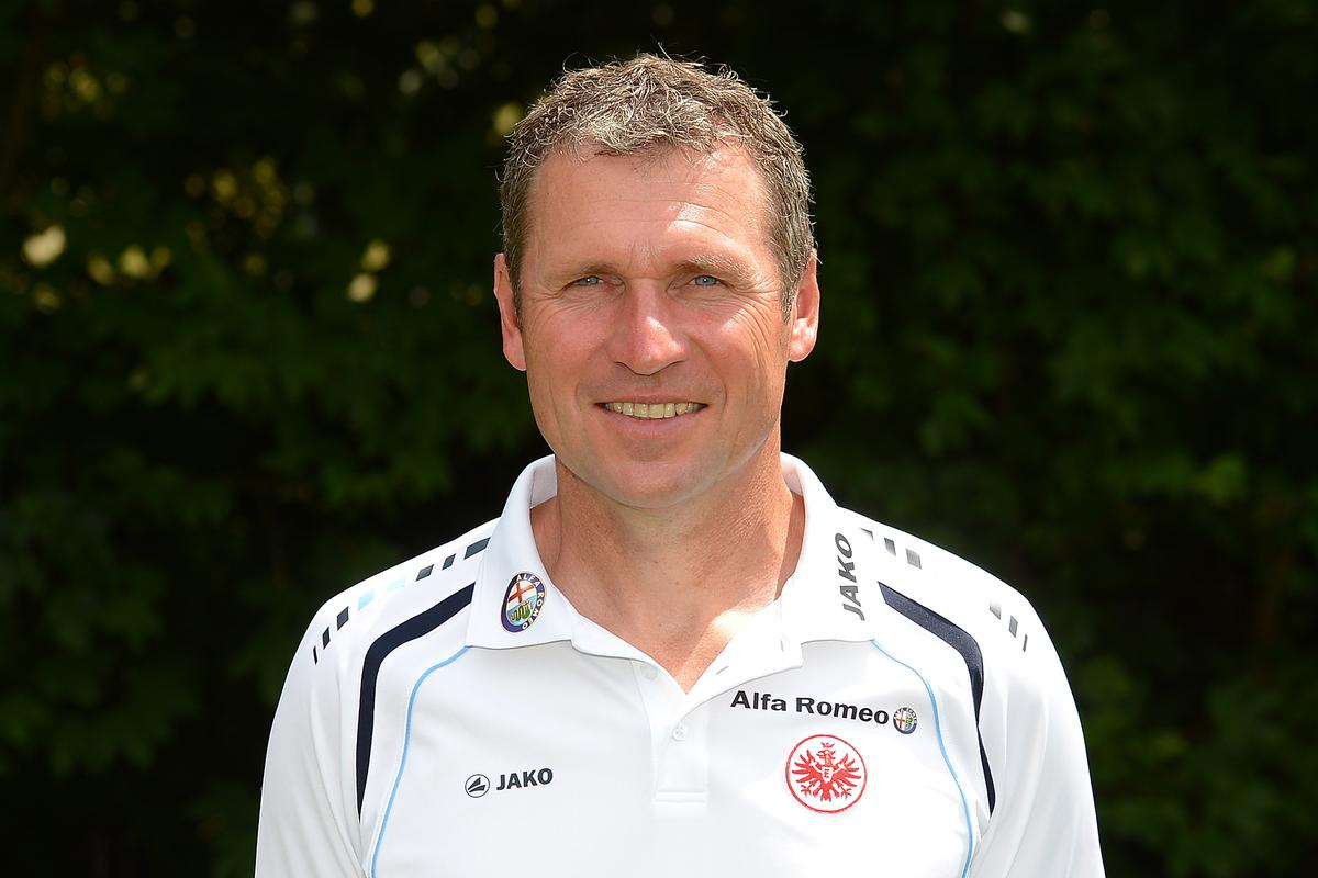 Reiner Geyer